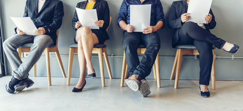 How to Plan a Successful Job Search
