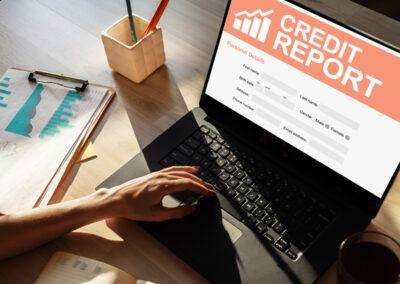Understanding a Credit Report