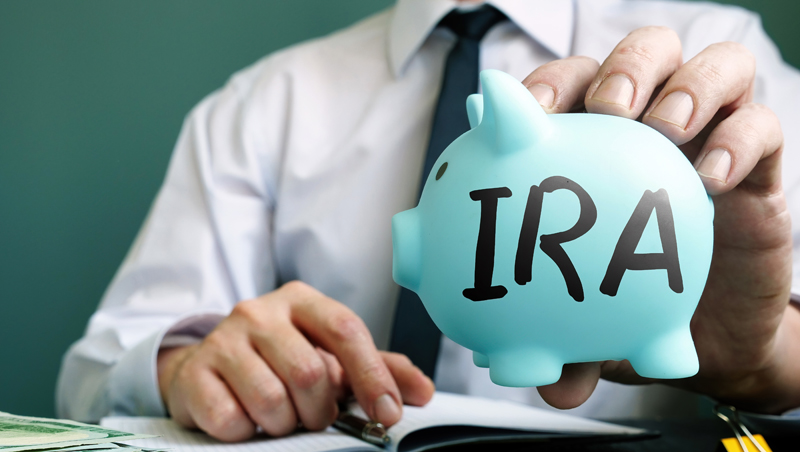 What is a Traditional IRA?